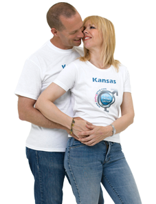 Kansas Couple